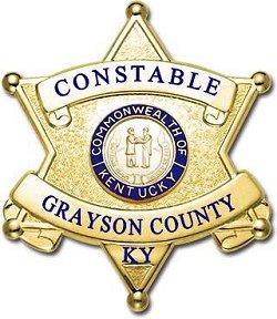 Official Dress-Uniform - KY Constable Association, Inc