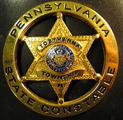 how to become a pa state constable