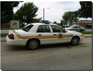 Lancaster County Sheriff S Office