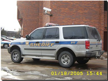 Hall County Sheriff's Office