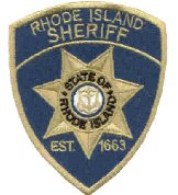 Rhode Island Sheriff S Department