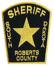 Roberts County Sheriff's Office in South Dakota | Sheriff ...