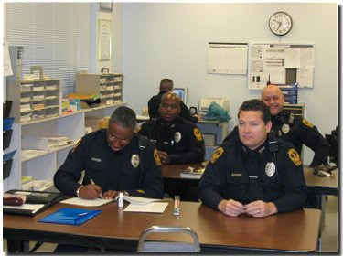 University Of Virginia Law >> About Us - Old Dominion University, VA Police Department